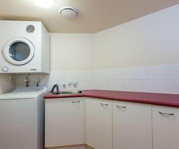 laundry-facilities