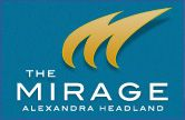 Mirage Alexandra Headland Accommodation