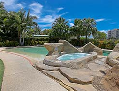 Alexandra Headland Resort Pool