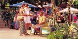 Eumundi Markets Sunshine Coast