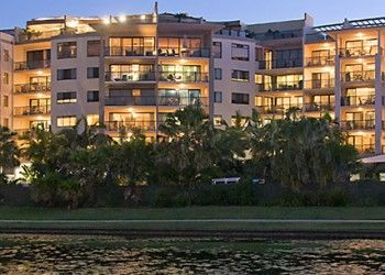 Resort accommodation Sunshine Coast