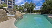 Alexandra Headland accommodation Sunshine Coast