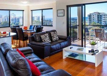 Sunshine Coast holiday apartments