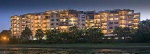 Alexandra Headland resort