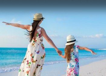 Alexandra Headland family holidays
