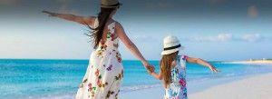 family accommodation Sunshine Coast