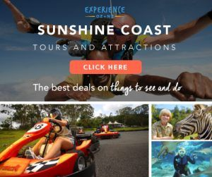 Sunshine Coast Tours and Attractions