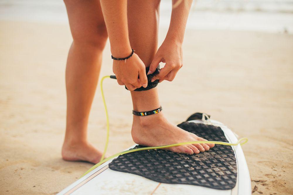Learn to Surf Alexandra Headland