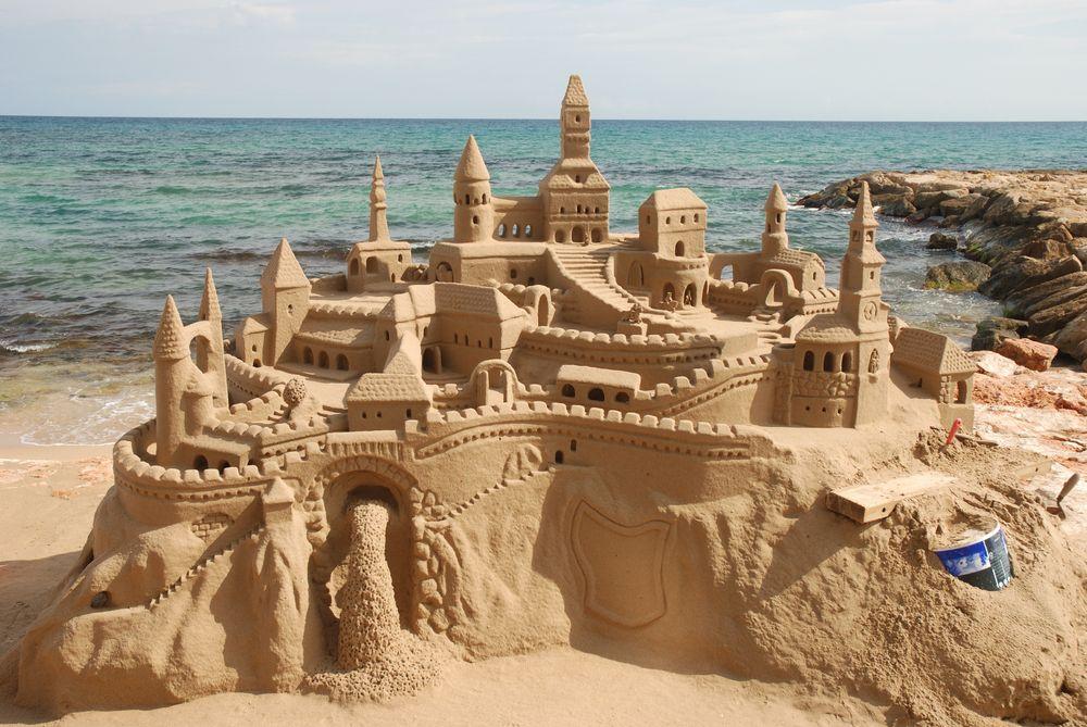 Sunshine Coast Festival of Sand