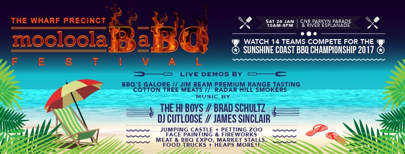 MooloolaBaBQ Festival