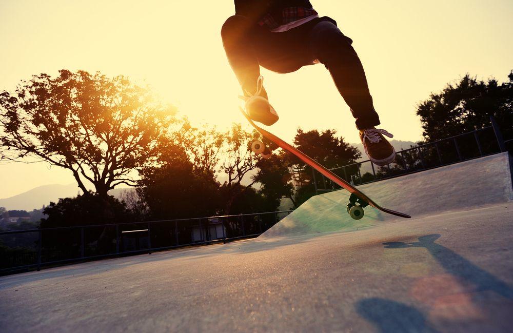 Alexandra Headland Skatepark