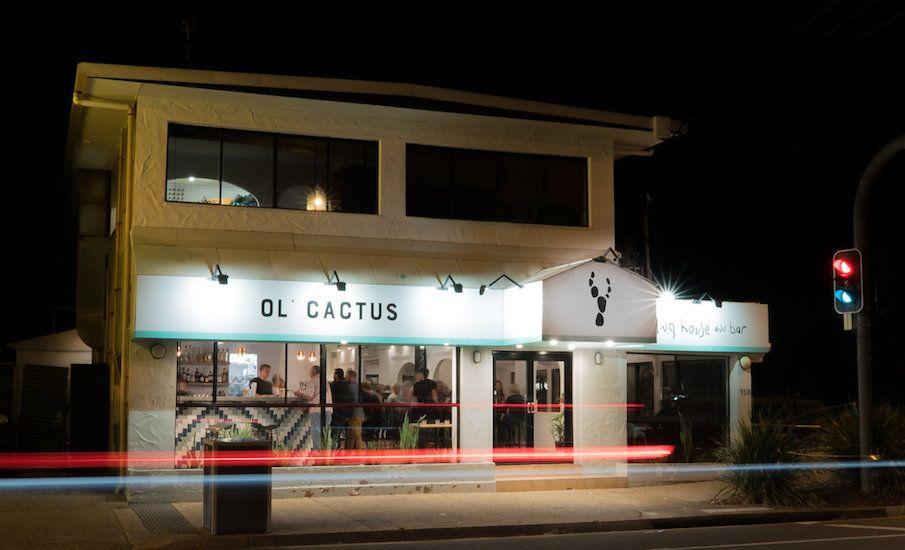 Ol' Cactus Eating House & Bar