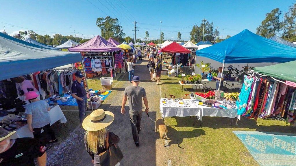 The Best Sunshine Coast Markets