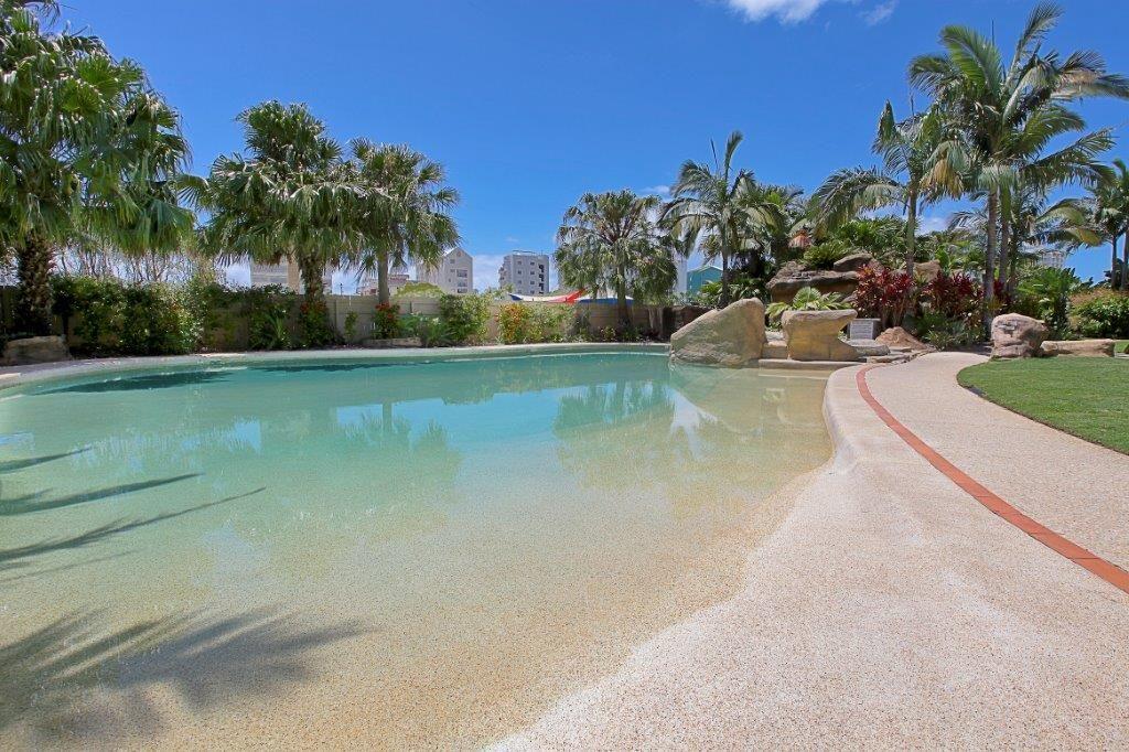 Sunshine Coast Island Charity Swim
